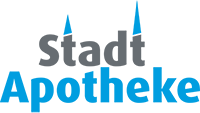 Stadtapotheke Gegenbach Logo